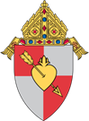 Diocese of St. Augustine Logo