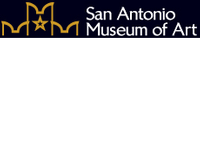 San Antonio Museum of Art Logo