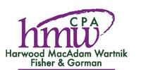 Hough, MacAdam, Wartnik, Fisher & Gorman, LLC Logo