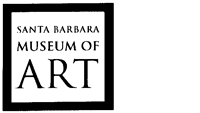 Santa Barbara Museum of Art Logo