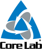 Core Laboratories Logo