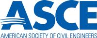The Amercian Society of Civil Engineers Logo