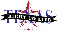 Texas Right to Life Logo