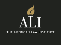 The American Law Institute Logo