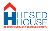 Hesed House Logo